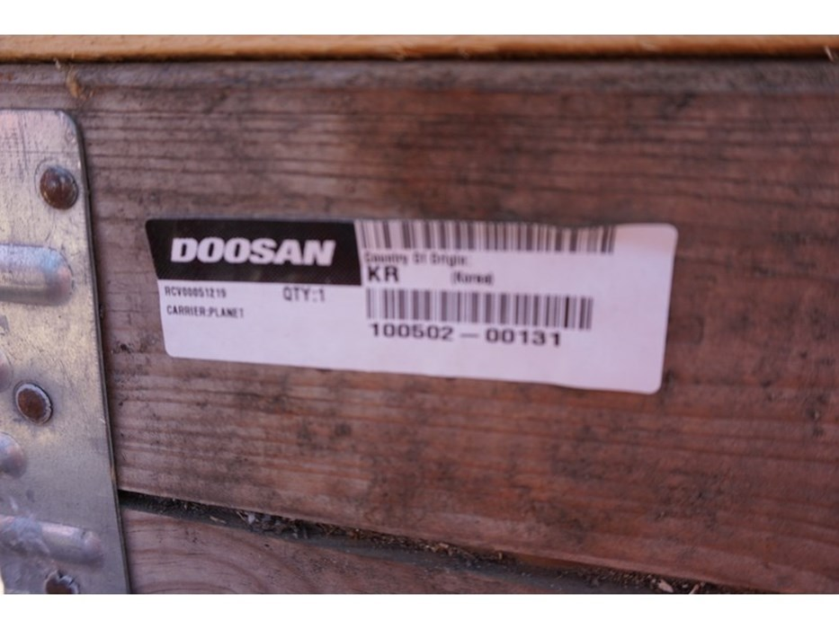 Doosan As DX140-160 /100502-00131